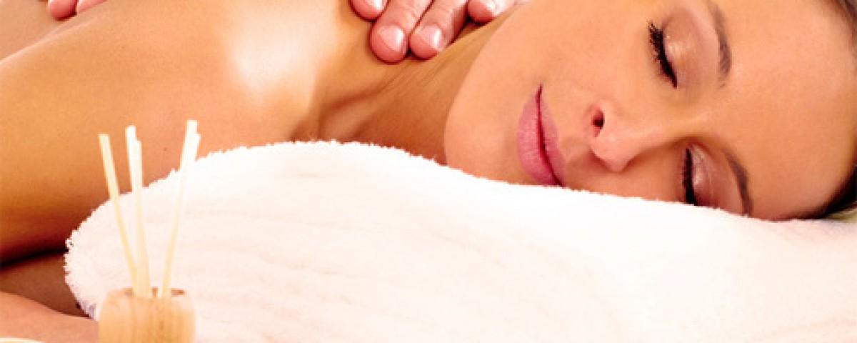 Massaggi tradizionali